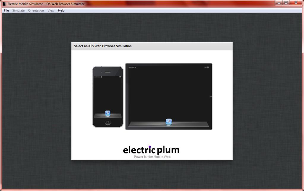 Apple iPhone/iPad Simulator! – Roopesh's Space