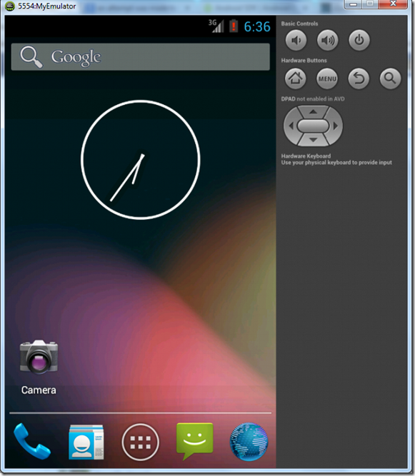 How To Setup Android Emulator To Test Mobile Web Apps